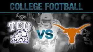 ncaa college football odds tcu vs point spread