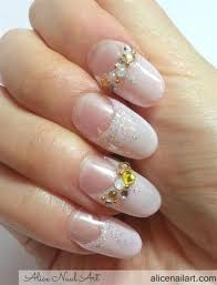 bridal nail art u2013 slybury com