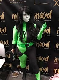 shego makeup look kim possible cosplay amino