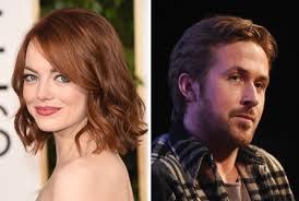 ryan gosling emma stone couple film will ryan gosling emma stone team for la la land movie from