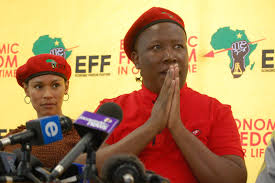 julius malema due in court today sa breaking news