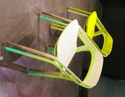 Coalesse Chair Carbon Fibre Chair From Coalesse Design Insider