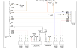 wiring diagram audi a6 2007 wiring wiring diagrams instruction