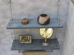 Bathroom Shelf Idea by Decorating Bathroom Shelves Silver Bling Christmas Tree Window