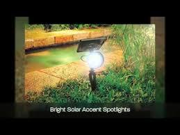 Bright Solar Spot Lights - best 25 solar spot lights ideas on pinterest solar spot lights