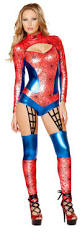halloween costume spiderman spider woman holloween pinterest tiffany bodysuit costume