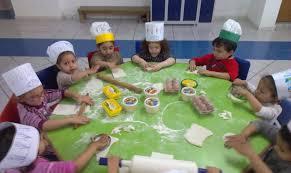 atelier cuisine en creche section archives ecole riviera creche maternelle primaire
