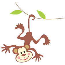 monkey writing cliparts free download clip art free clip art