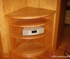 corner table for living room amazing corner table for living room brilliant wooden designs 18
