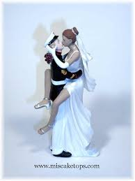 firefighter wedding cake topper wedding cake topper firefighter image personalized customized