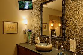 bathroom tv ideas small bathroom tv contemporary bathroom dc metro by iss llc