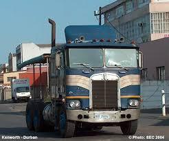 Kenworth K100 Interior Kenworth Truck Photos