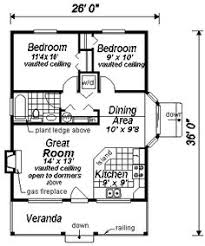 Cape Cod House Plans With First Floor Master Bedroom Floor Plan For A 28 X 36 Cape Cod House House Plans