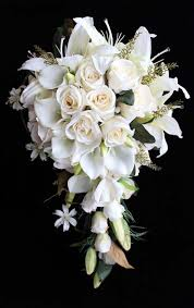 bridal bouquet bridal bouquet traditional style from jan maree flowers