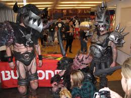 halloween costume contest background gwar costumed dogs u003d the best tuesday ever news seven days