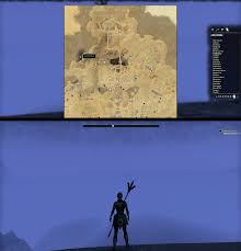 Stonefalls Treasure Map A Secret Door In Craglorn U2014 Elder Scrolls Online