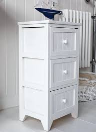 Free Standing Bathroom Storage White Bathroom Floor Cabinet Hpianco