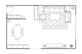 Living Room Furniture Arrangement Examples 34 Living Room Furniture Layout Plan View Floor Plan Decobizzcom