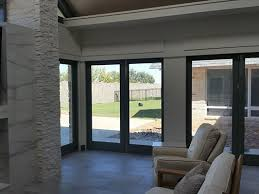 Bifold Patio Doors Replacement Bifold Patio Doors Local Pella Branch