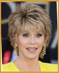 jane fonda hairstyles for women over 60 short hairstyles over 50 hairstyles over 60 jane fonda short with