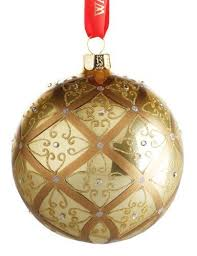 Large Christmas Decorations Amazon by High End Christmas Ornaments Amazon Com