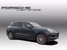 2013 porsche cayenne for sale used 2013 porsche cayenne for sale san antonio tx