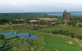 Michigan Casino Map by Michigan Resorts Grand Traverse Resort And Spa