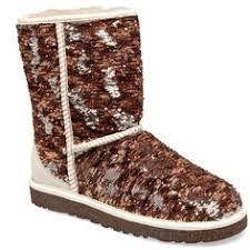 womens ankle boots low heel australia sparkles boot ugg australia s secret