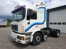 f2000 man truck manuals