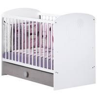 lola lit 60x120cm de sauthon sélection chambre bébé