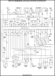 1997 jeep wrangler wiring diagram 1997 wiring diagrams collection