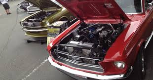 ford mustang 4 cylinder 4 cylinder turbo 68 mustang build threads