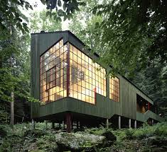 forest house forest house by bohlin cywinski jackson