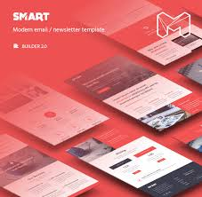 themes builder 2 0 smart modern email template builder 2 0 template