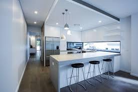 omega furniture stylish custom kitchen killarney heights