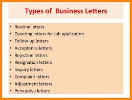 different types resignation letters two week resignation letter
