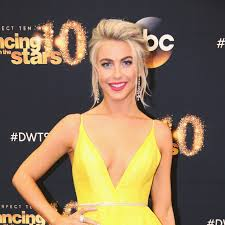 details behind julianne hough u0027s dancing with stars