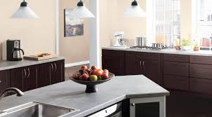 what color countertops go with dark cabinets kitchen colors 2016