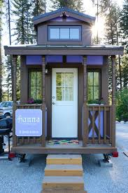 Tiny House For Two by Family Of Bavarian Tiny Homes Available For Little Leavenworth
