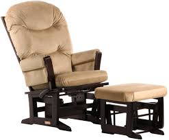 ottomans comfort to relax storkcraft glider and ottoman