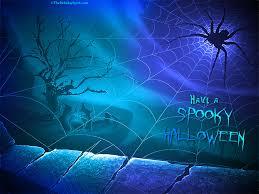 spooky halloween wallpaper dia