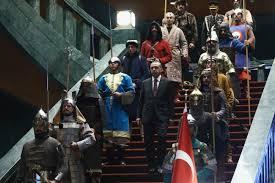 New Ottoman Empire The 4th Media Turkey Seeks To Become New Ottoman Empire