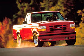 ford lightning 1993