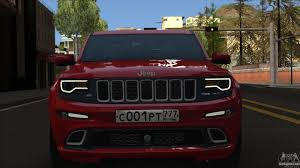 jeep commander 2015 jeep for gta san andreas