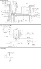 please help with wiring all i want right now is for the starter