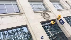 bureau de poste angers cholet place travot un bureau de poste flambant neuf