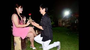 Romantic Dinner Ideas At Home For Him Sweet Candle Light Dinner Surprise For Him U003d Youtube