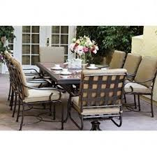 Granite Dining Room Tables by Granite Patio Tables Foter