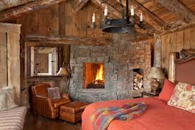 cabin bedrooms 18 cozy cabin bedroom design ideas style motivation