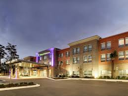 Bed And Breakfast Summerville Sc Holiday Inn Express And Suites Summerville 4984191605 4x3